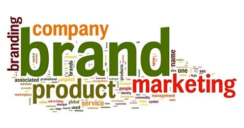product & brand promotion