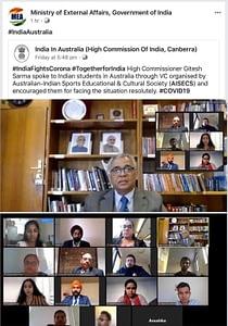 high_Commissioner_of_india_to_australia